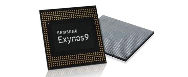 Samsung yeni Exynos 9 Serisi işlemcisini tanıttı