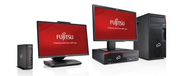 Fujitsu'dan 18 yeni kurumsal PC, tablet ve iş istasyonu