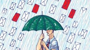 Spam'cılar WannaCry paniğini istismar etti