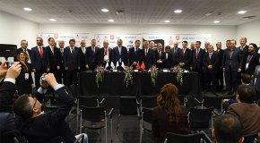 Yerli baz istasyonu ULAK satış sözleşmesi imzalandı