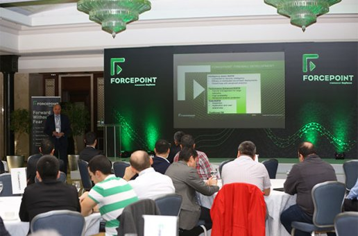 Forcepoint Türkiye'den Siber Güvenlik Akademisi