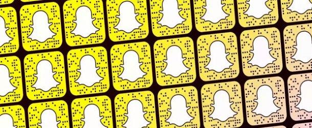 Snapchat reklamcıların yeni gözdesi
