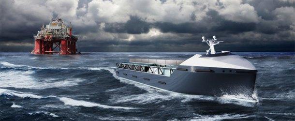 Akıllı insansız gemiler denizlere açılıyor