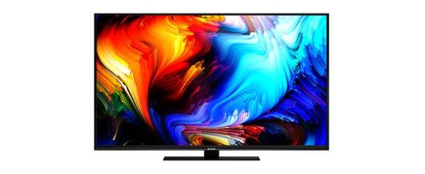 Arçelik'ten Türkiye'nin ilk Quantum Dot TV'si