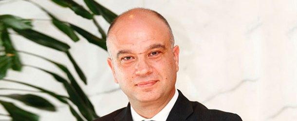 Cardtek Holding CEO'su Turgut Güney oldu