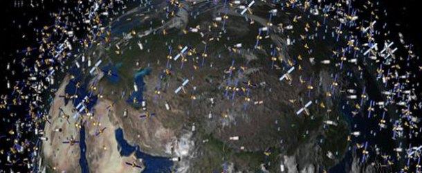 Uzay çöpleri dünyanın geleceğini tehdit ediyor