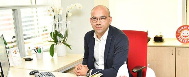 MediaMarkt'ın yeni E-Ticaret Direktörü Erkut Gündüz