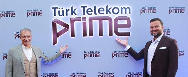 Türk Telekom Prime'dan hediye uçak bileti
