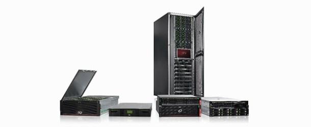 Fujitsu, altyapıları sadeleştiriyor
