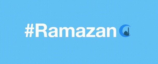 Twitter'dan Türkçe 'hashtag' ve Ramazan'a özel emoji