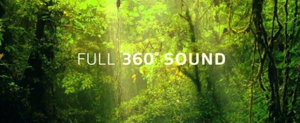 Dolby Atmos ses deneyimi Netflix'e geliyor