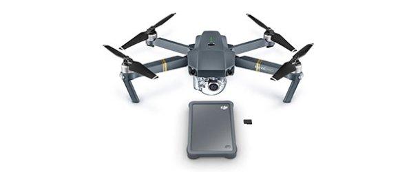 Seagate'ten 'drone'lar için 'uçan disk'
