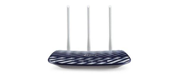 Güçlü WiFi İçin: TP-Link Archer C20