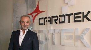 Cardtek'te uluslararası satış Paolo Temporiti'ye emanet