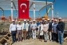 Vestel, Manisa'da yeni fabrikasının temelini attı