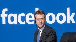Facebook'tan seçim manipülasyonuna karşı plan