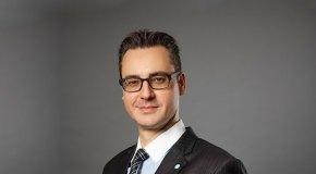 Ericsson Türkiye'nin Genel Müdürü Ralf Pichler