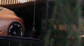 Renault'nun 2030 otomobil vizyonu: SYMBIOZ