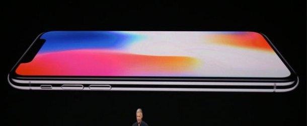 iPhone X'in Türkiye satış fiyatı belli oldu