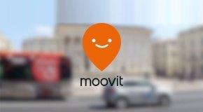 Moovit, ücretsiz 'Moovit for Developers'ı duyurdu