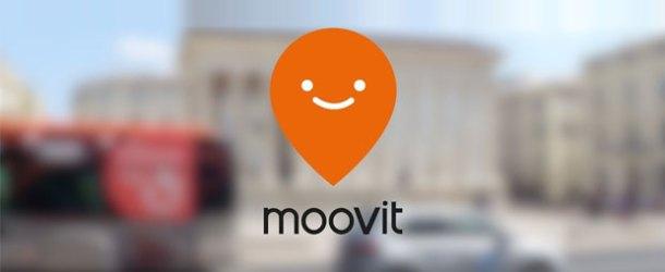 Moovit, 5 milyon toplu taşıma durağına ulaştı