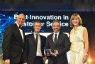 Vestel Müşteri Hizmetleri'ne altın inovasyon ödülü