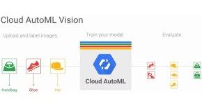 Google, Cloud AutoML Vision'ı duyurdu