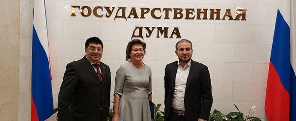 Türkiye'nin ödüllü blockchain projesi Rusya'da