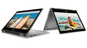 Dell'den 2'si 1 arada bilgisayar: Inspiron 5379