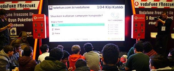 FreeZone, Gaming İstanbul'da oyuncuları buluşturdu