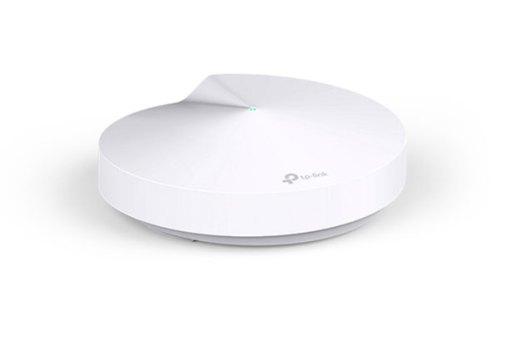 TP-Link Deco M5, WiFi ağınızı genişletiyor