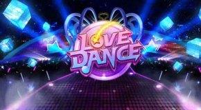 Love Dance, ilk hafta 200 bin kişiye ulaştı