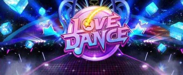 Müzik, dans ve arkadaşlık oyunu Love Dance Türkiye'de