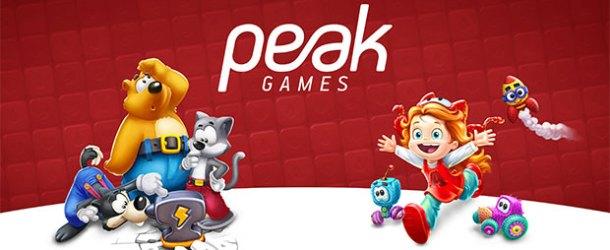 Türkiye merkezli Peak Games dünya devlerini solladı