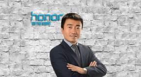 Honor Türkiye Başkanı Kevin Wang oldu
