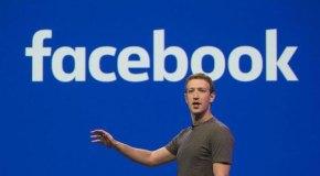 Zuckerberg: Sorunu çözmek birkaç yıl sürer