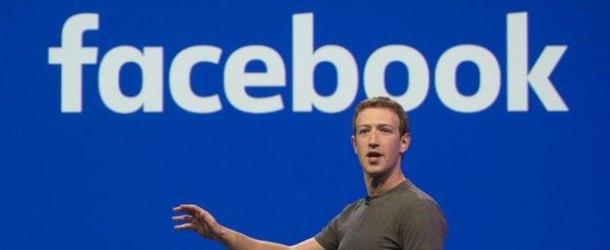 Facebook'un kurucusu Mark Zuckerberg'den özeleştiri