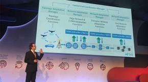 Netaş, 5G'deki yeni ağ yönetimini MWC 2018'de anlattı