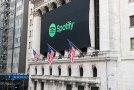 Spotify, Snapchat ve Twitter'dan daha değerli