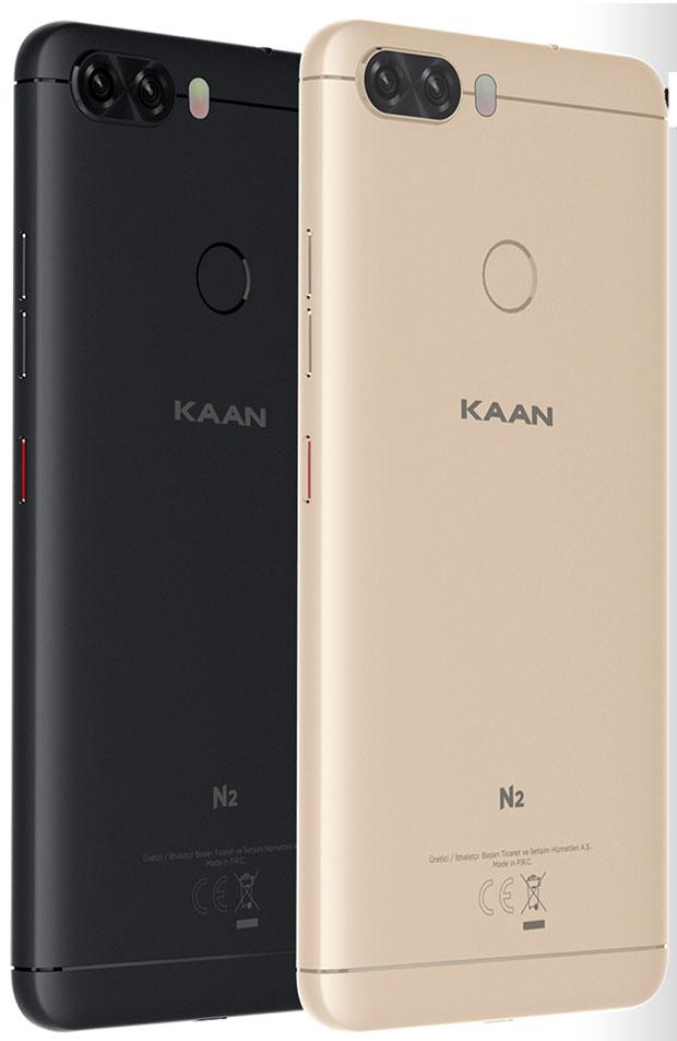 Kaan N2