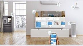 Samsung QLED TV'lerde akıllı ekran dönemi