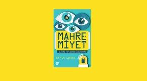 Mahremiyet: Dijital Toplumda Özel Hayat [Kitap]
