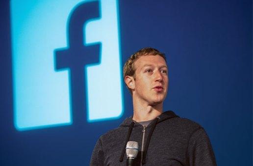 Almanya'dan Zuckerberg'e Yahudi Soykırımı tepkisi