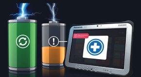 Panasonic'ten Akıllı Batarya teknolojisi