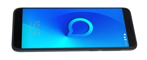 Alcatel 3, Türkiye'de satışa sunuldu