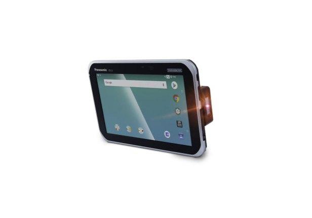 Dayanıklı tablet