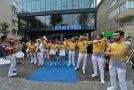Samsung'un en büyük mağazası Bağdat Caddesi'nde açıldı