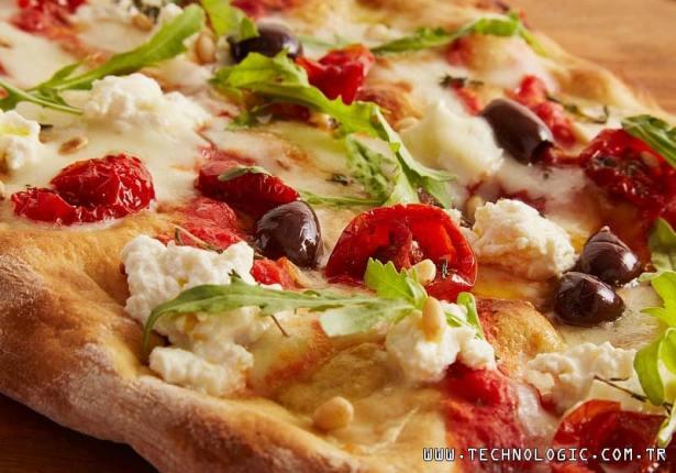 pizzacı yemek sepeti