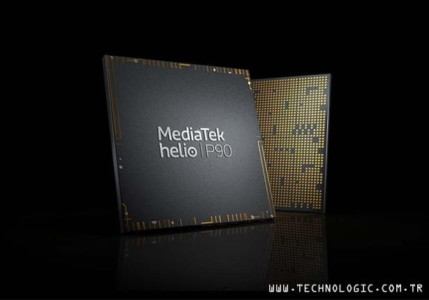 MediaTek Helio P90 Google Lens