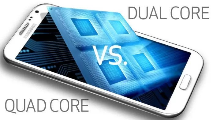 Which type of Mobile Processors is best?